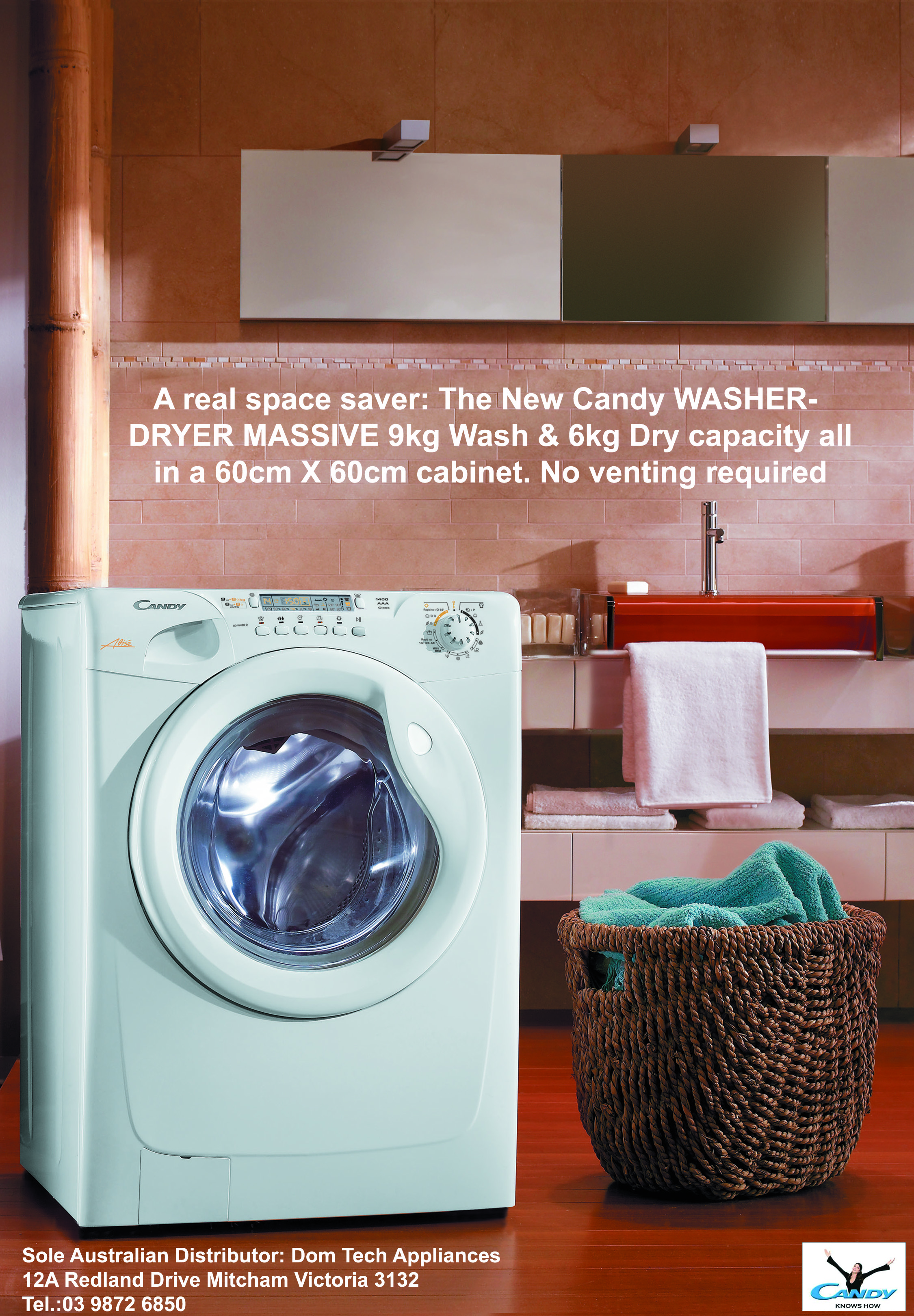 washing machine repairs melbourne